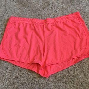 Pants - Coral Shorts